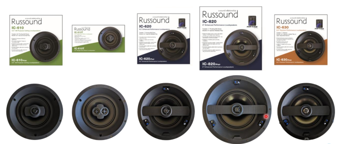 russound acoustic